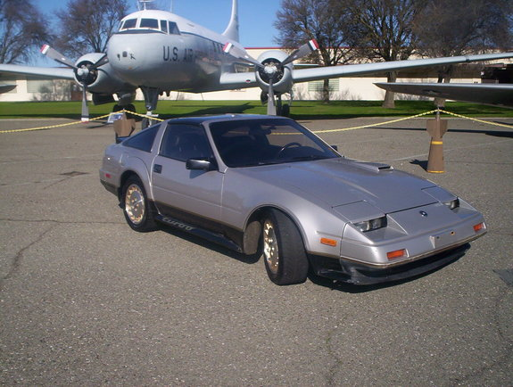 Another mastersorbet 1984 Nissan 300ZX post... - 7792661