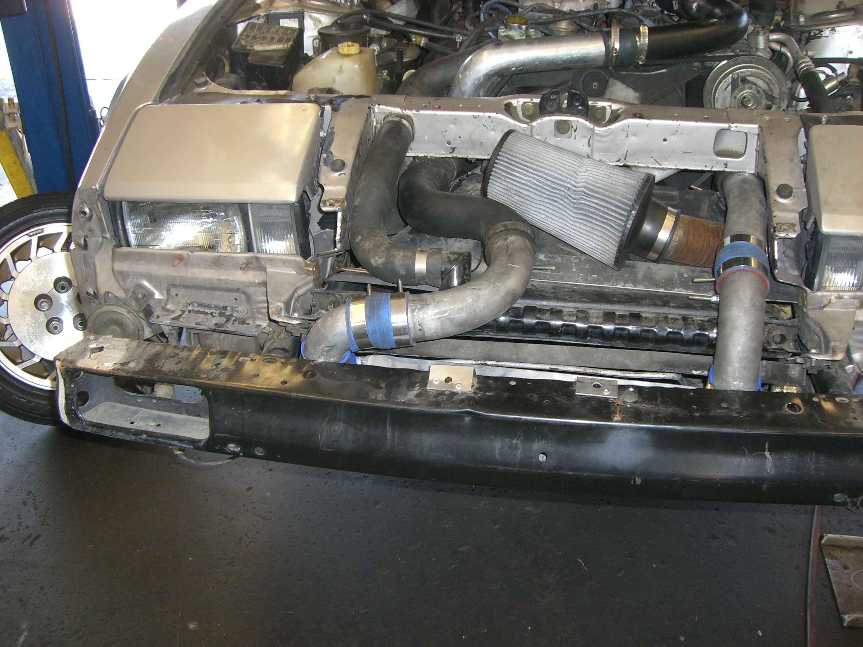 Another mastersorbet 1984 Nissan 300ZX post... - 7792670