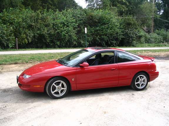 BeeRye86 1998 Saturn SSeries Specs Photos Modification Info at