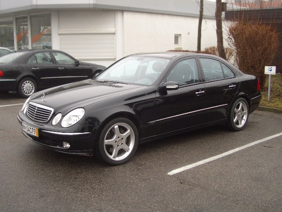 Lydur 2002 mercedes benz e class specs photos for Mercedes benz 2002 e class