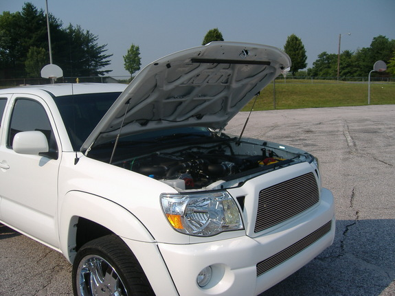 Another CBlizzard06 2006 Toyota Tacoma Xtra Cab post   1263585 by