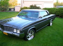 jared_beattys 1964 Buick Skylark