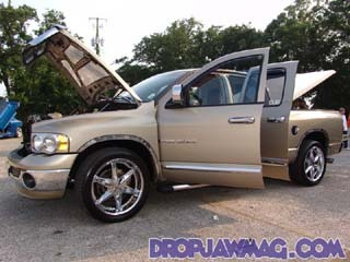 Another gbaby40 2002 Dodge Ram 1500 Quad Cab post... - 7798899