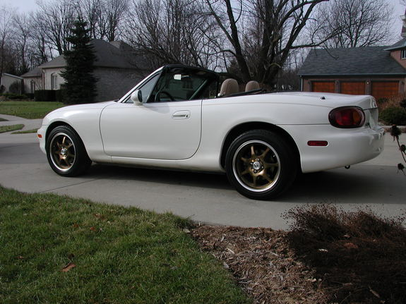 abatt 39 s 1999 mazda miata mx 5 in noblesville in. Black Bedroom Furniture Sets. Home Design Ideas