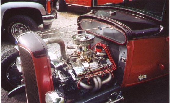 MarkS-10 1930 Ford Model A 7801805