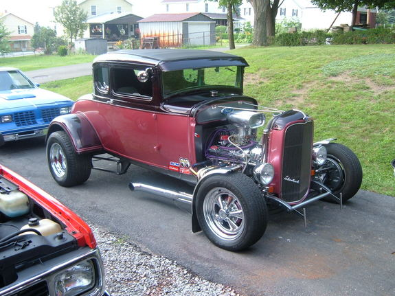 MarkS-10 1930 Ford Model A 7801821