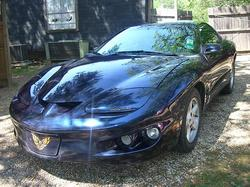 firebirddds 2000 Pontiac Firebird