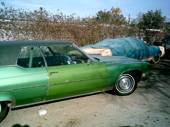 Another hendogga 1972 Buick Electra post... - 7811069