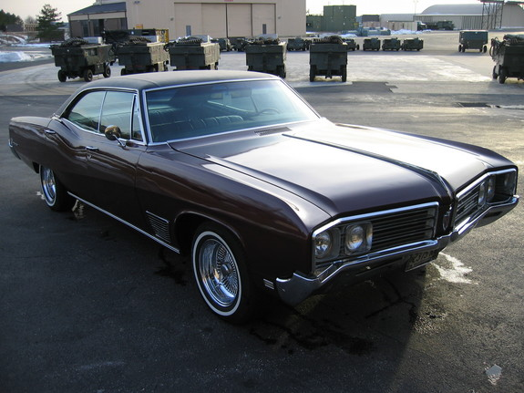 Rahko 1968 Buick Wildcat Specs Photos Modification Info