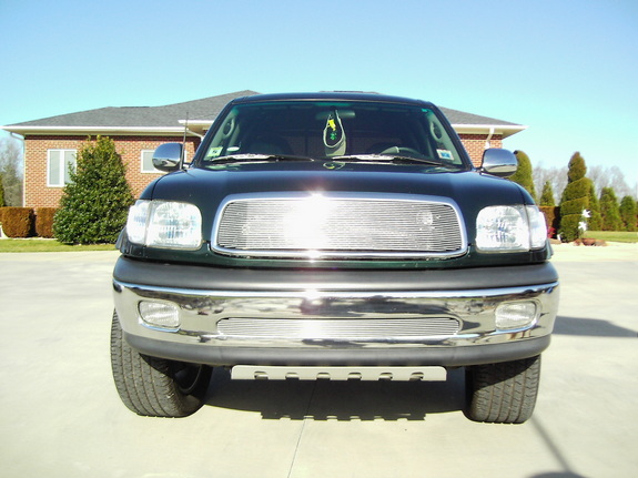studlystyles 2002 toyota tundra access cab specs photos modification info at cardomain. Black Bedroom Furniture Sets. Home Design Ideas