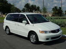 STR84rmRPs 2003 Honda Odyssey