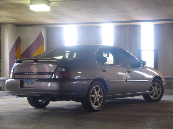 Tmac3587 2001 Nissan Altima Specs Photos Modification Info at
