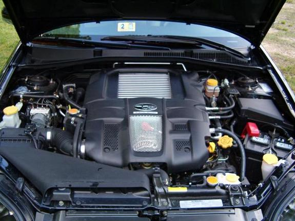 Another boostedboxer 2005 Subaru Legacy post... - 7812060