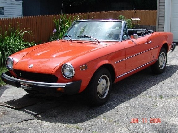 cars fiat sale hemmings motor news spider for classifieds
