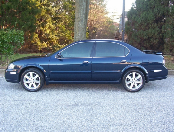 Another CWB23 2003 Nissan Maxima post... - 7812653