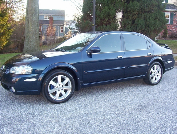 Another CWB23 2003 Nissan Maxima post... - 7812654