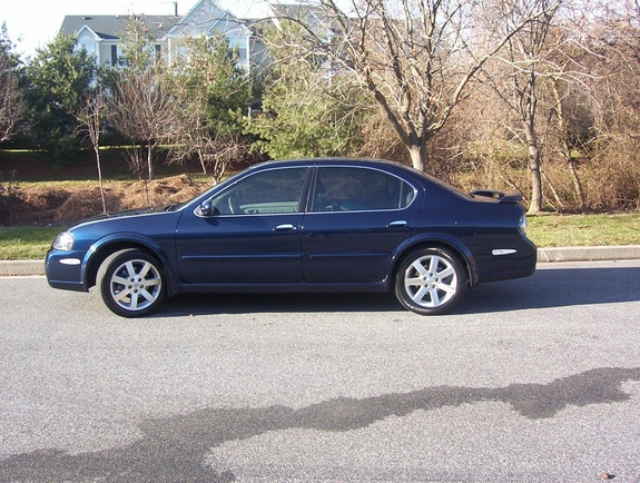 Another CWB23 2003 Nissan Maxima post... - 7812655