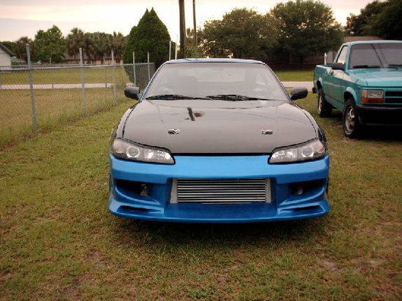 Another king_deanner21 1992 Nissan 240SX post... - 7812343
