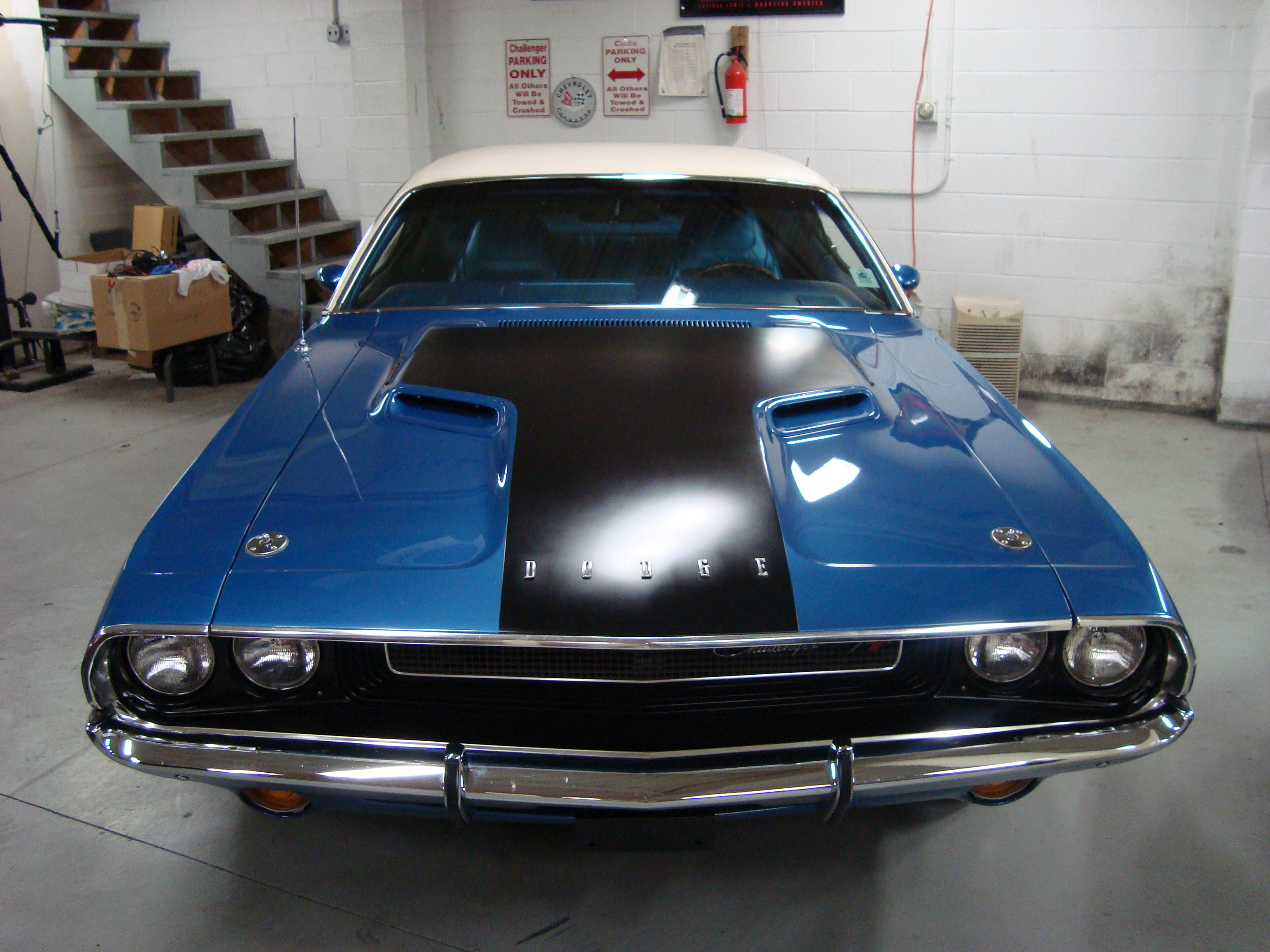 SpecialEditionRT 1970 Dodge Challenger 7815449