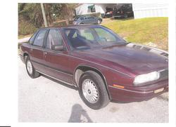 Banana_Joes 1992 Buick Regal