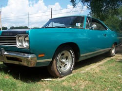 shadowracer318s 1969 Plymouth Satellite