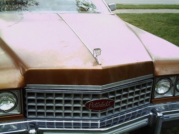 Another big_abe 1974 Cadillac DeVille post... - 7816438