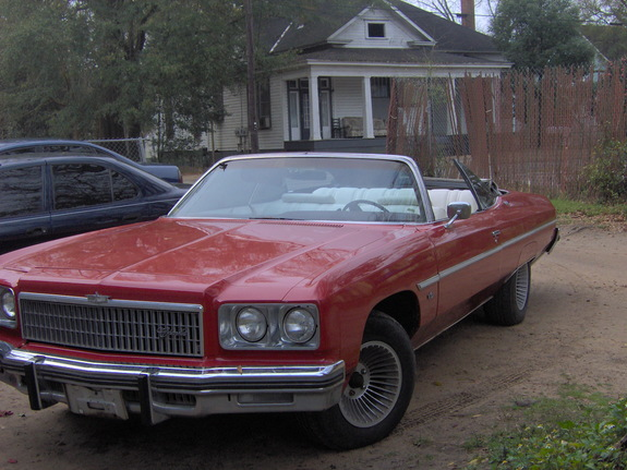 Jeep Dothan Al Throw 1975 Chevrolet Impala Specs, Photos, Modification ...