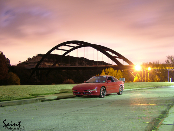 Another SAINTphotography 1993 Ford Probe post... - 7817242