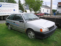 insane_engine 1991 Hyundai Excel