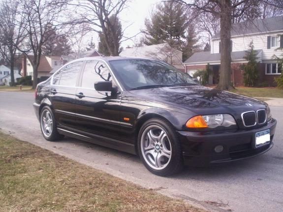 JLBIMMAFREAK's 2001 BMW 3 Series