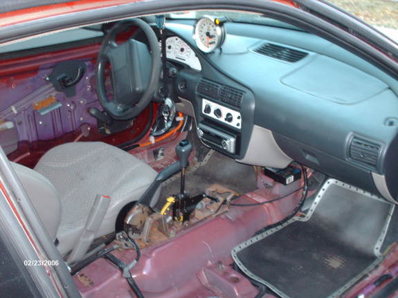 Another dgriff992002 1997 Chevrolet Cavalier post... - 7819366