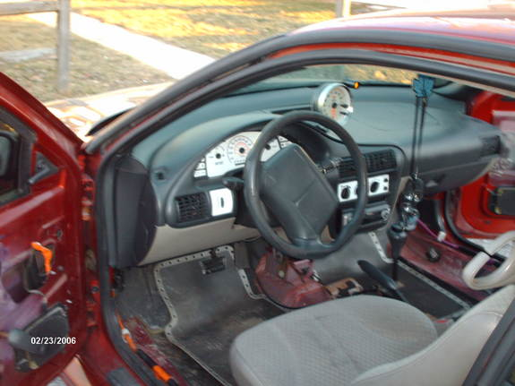 Another dgriff992002 1997 Chevrolet Cavalier post... - 7819367
