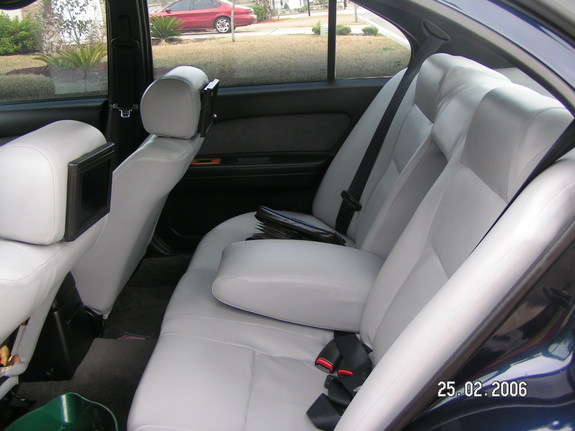 Another furioustyles 1995 Nissan Maxima post... - 7834493