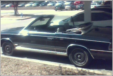 Another The_Other 1986 Chrysler LeBaron post... - 7821380