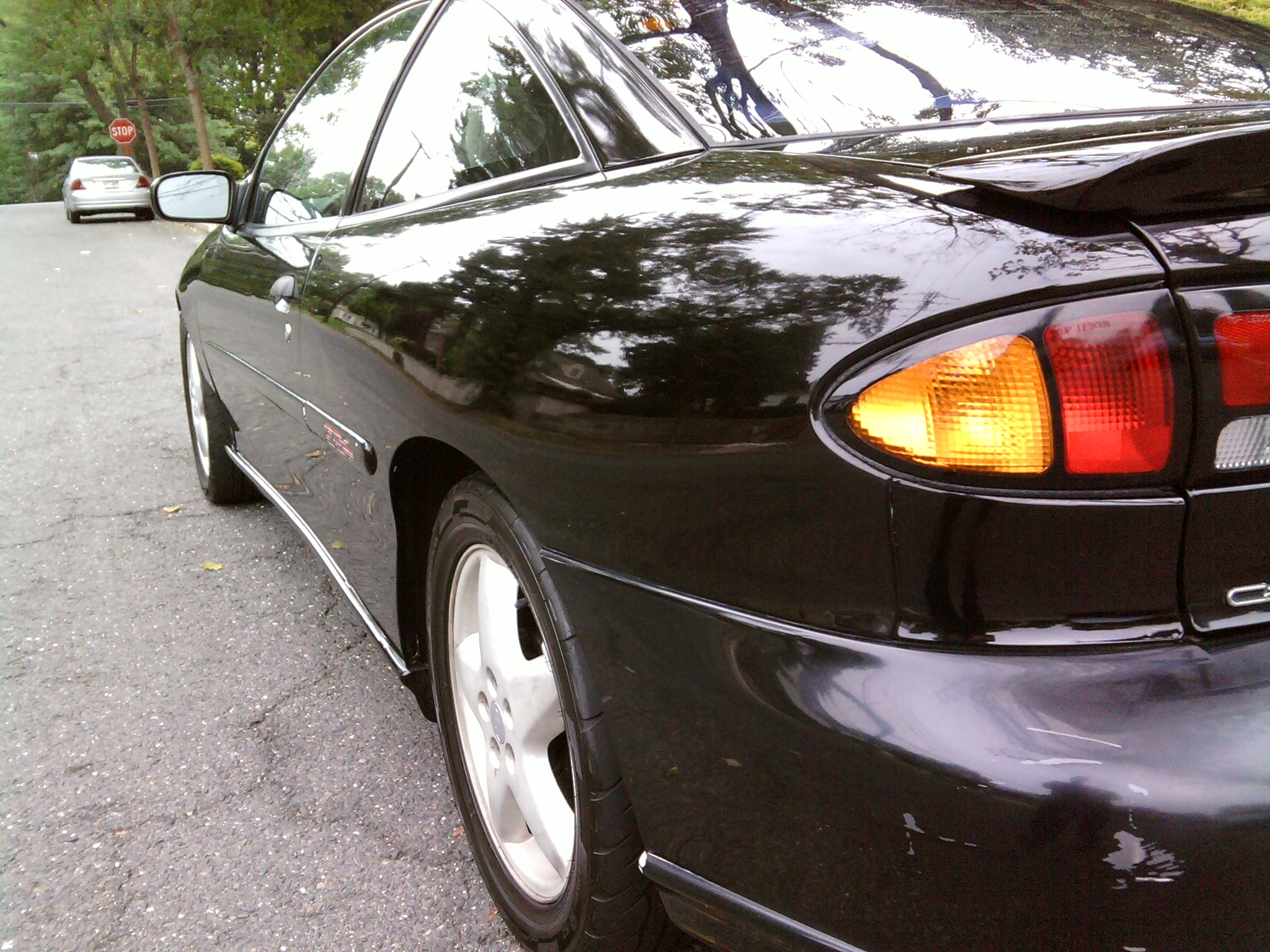 Another amishkid2002 1997 Chevrolet Cavalier post... - 7822114