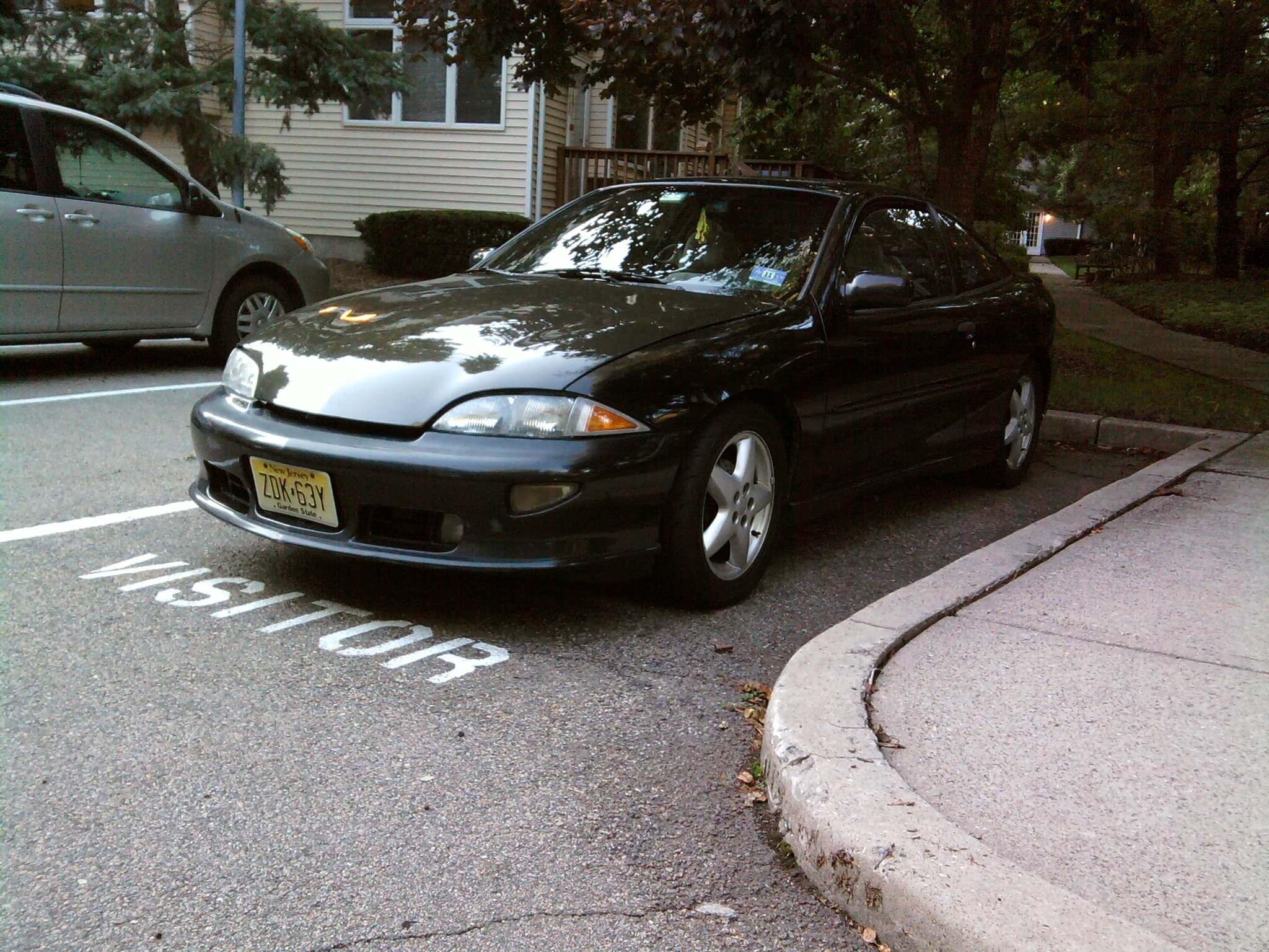 Another amishkid2002 1997 Chevrolet Cavalier post... - 7822116
