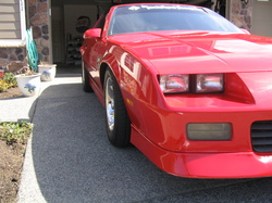 mad_chappins 1988 Chevrolet Camaro
