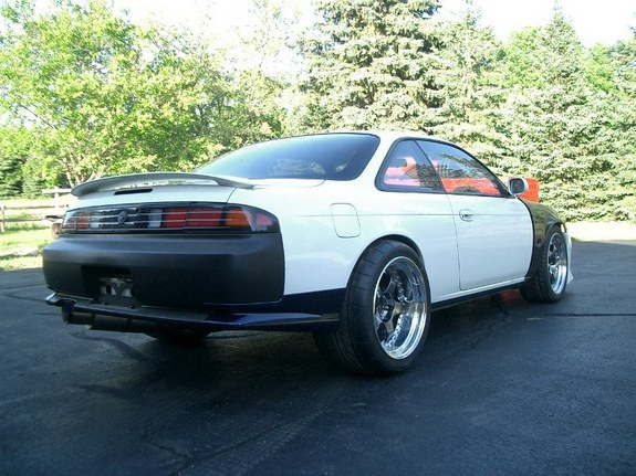 Another LILRIG 1995 Nissan 240SX post... - 7823870