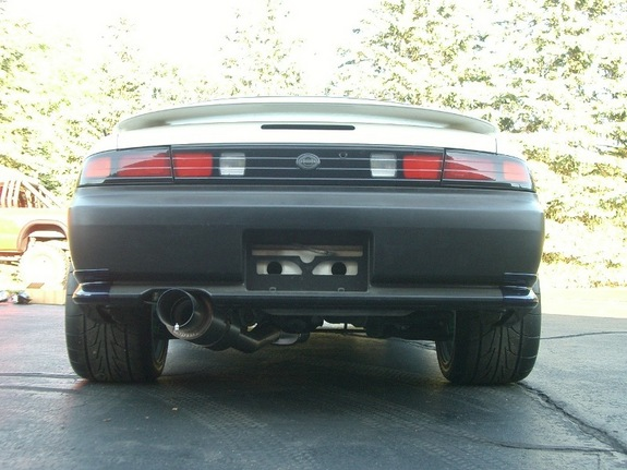 Another LILRIG 1995 Nissan 240SX post... - 7823871