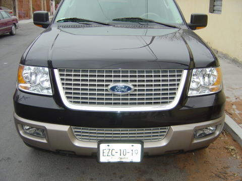 Another FER79 2003 Ford Expedition post... - 7823989