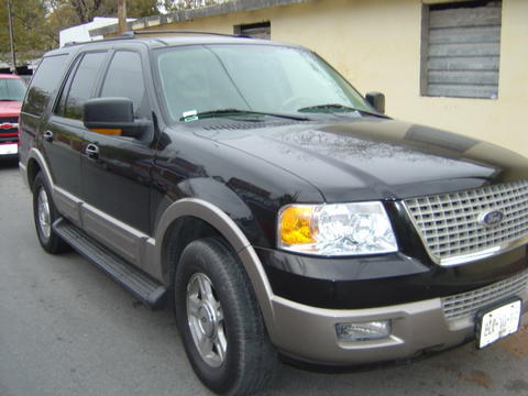 FER79 2003 Ford Expedition