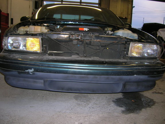 Another jerseykid96 1996 Chevrolet Impala post... - 8103772