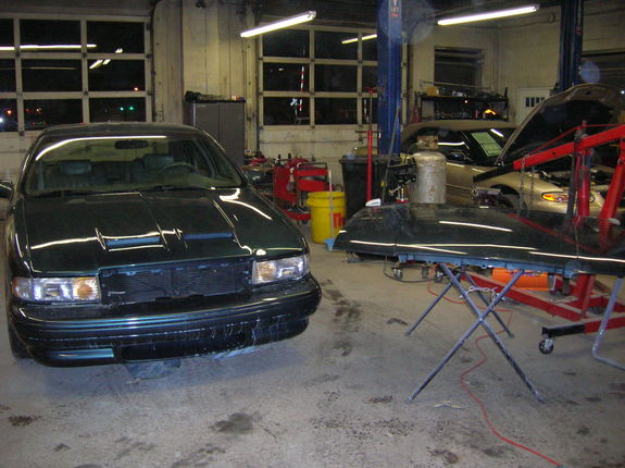 Another jerseykid96 1996 Chevrolet Impala post... - 8103774