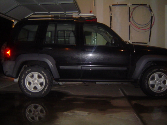 atbristol's 2005 Jeep Liberty