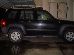 atbristol 2005 Jeep Liberty