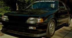 drag_on1286 1986 Honda CRX