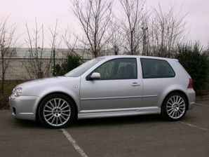 Another krynger 2004 Volkswagen R32 post... - 7828758