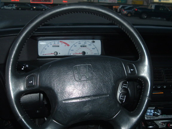Another Willis81 1993 Honda Prelude post... - 7830732