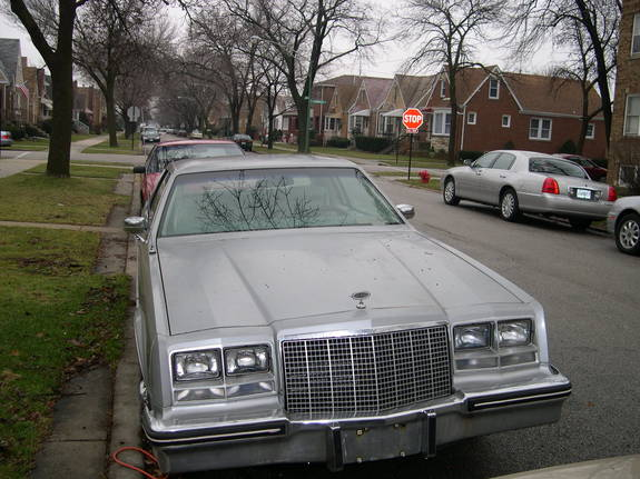 Another 20ChevyMan02 1979 Buick Riviera post... - 7829545