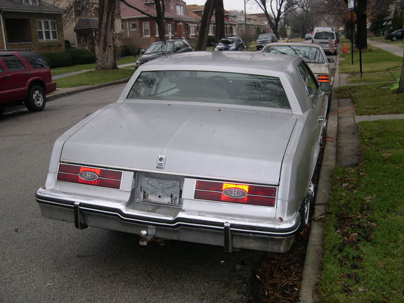 Another 20ChevyMan02 1979 Buick Riviera post... - 7829546